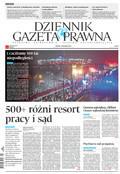 Dziennik Gazeta Prawna - 2018-11-13