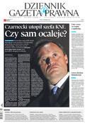 Dziennik Gazeta Prawna - 2018-11-14