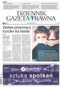 Dziennik Gazeta Prawna - 2018-11-15