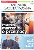 Dziennik Gazeta Prawna - 2018-11-16