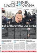 Dziennik Gazeta Prawna - 2018-11-20