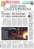 Dziennik Gazeta Prawna - 2018-11-21
