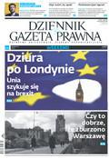 Dziennik Gazeta Prawna - 2018-11-23