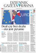 Dziennik Gazeta Prawna - 2018-11-26