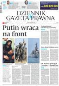 Dziennik Gazeta Prawna - 2018-11-27