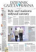 Dziennik Gazeta Prawna - 2018-11-28