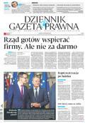 Dziennik Gazeta Prawna - 2018-11-29