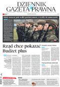 Dziennik Gazeta Prawna - 2018-12-03