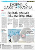 Dziennik Gazeta Prawna - 2018-12-04