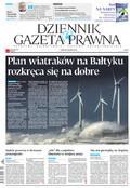 Dziennik Gazeta Prawna - 2018-12-06