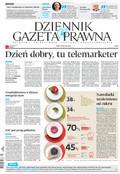 Dziennik Gazeta Prawna - 2019-01-30