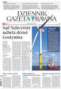 Dziennik Gazeta Prawna - 2019-01-31