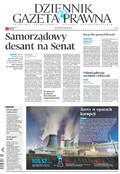 Dziennik Gazeta Prawna - 2019-02-04