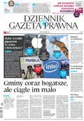 Dziennik Gazeta Prawna - 2019-02-05