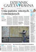 Dziennik Gazeta Prawna - 2019-02-06