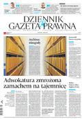 Dziennik Gazeta Prawna - 2019-02-07