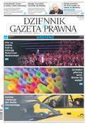 Dziennik Gazeta Prawna - 2019-02-08