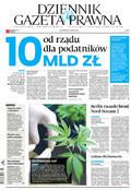 Dziennik Gazeta Prawna - 2019-02-11