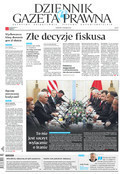 Dziennik Gazeta Prawna - 2019-02-14