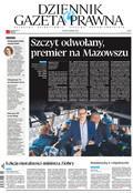 Dziennik Gazeta Prawna - 2019-02-19