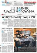 Dziennik Gazeta Prawna - 2019-02-20