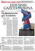 Dziennik Gazeta Prawna - 2019-02-21