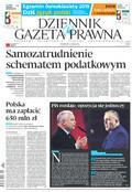 Dziennik Gazeta Prawna - 2019-02-25