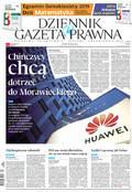 Dziennik Gazeta Prawna - 2019-02-26