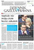 Dziennik Gazeta Prawna - 2019-03-07