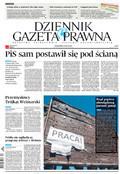 Dziennik Gazeta Prawna - 2019-03-18