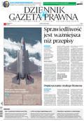 Dziennik Gazeta Prawna - 2019-03-20