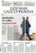 Dziennik Gazeta Prawna - 2019-05-08