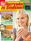 Rozrywka ze smakiem - 2012-01-08