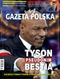 Gazeta Polska - 2018-08-08