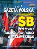 Gazeta Polska - 2018-08-14