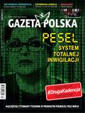 Gazeta Polska - 2018-08-22
