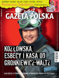 Gazeta Polska - 2018-08-29