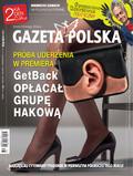 Gazeta Polska - 2018-09-19