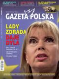 Gazeta Polska - 2018-10-03
