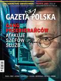 Gazeta Polska - 2018-10-19