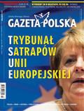Gazeta Polska - 2018-10-31