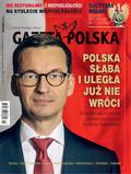 Gazeta Polska - 2018-11-07