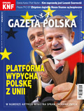Gazeta Polska - 2018-11-21