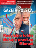 Gazeta Polska - 2019-01-09