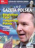 Gazeta Polska - 2019-02-20