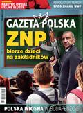 Gazeta Polska - 2019-03-13