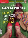 Gazeta Polska - 2019-03-20