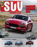 4x4 SUV Magazine - 2014-07-15