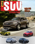 4x4 SUV Magazine - 2014-10-06