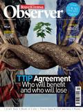 Warsaw Business Journal - 2015-07-31